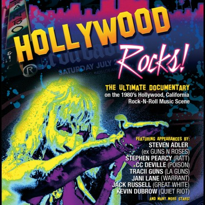 Hollywood Rocks! The Ultimate Documentary