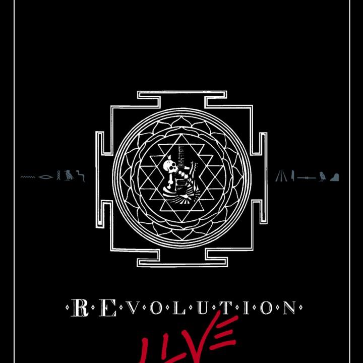 Lynch Mob - Revolution Live!