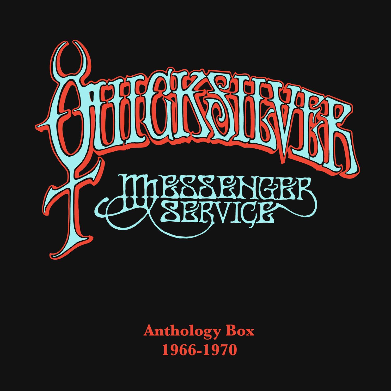 Quicksilver Messenger Service Dinos Song Pride Of Man