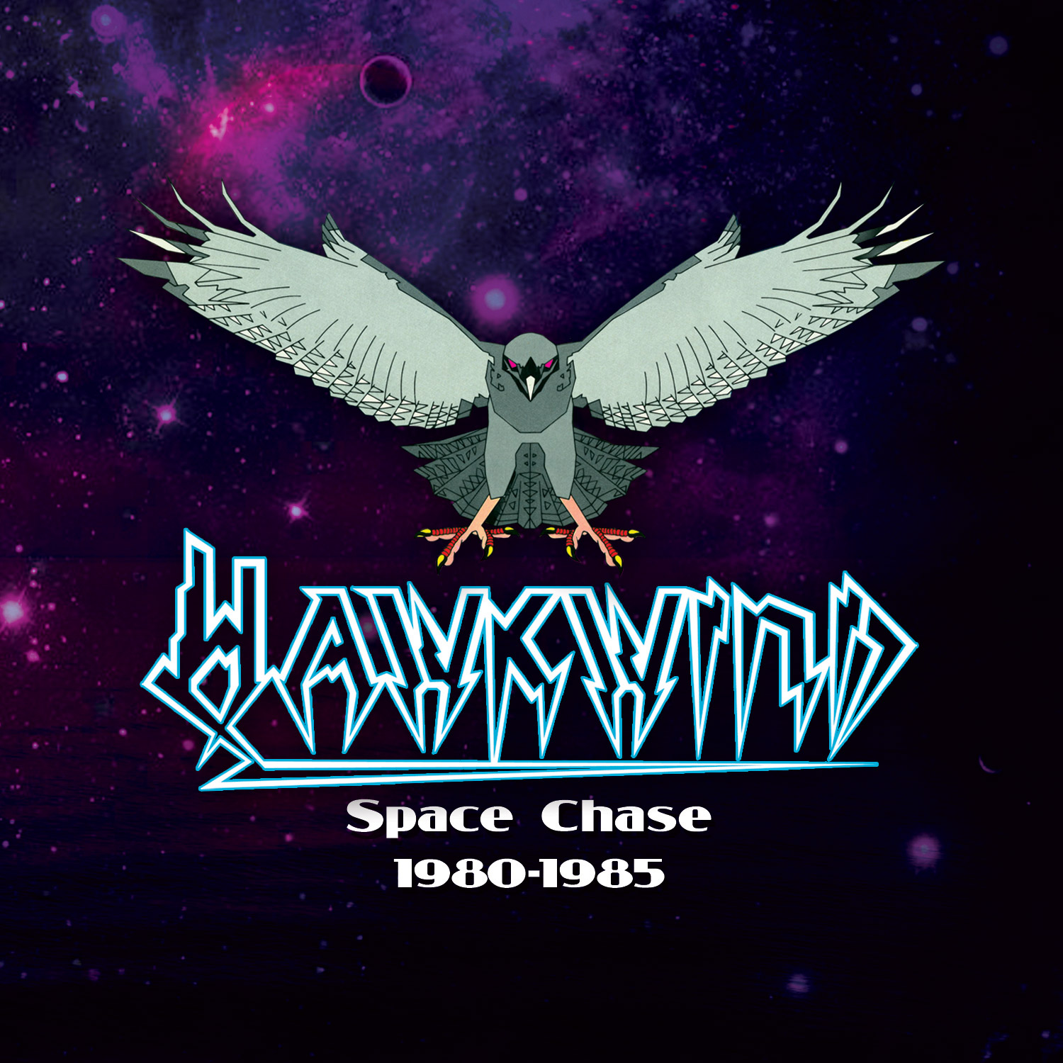 Hawkwind Sonic Attack Tour