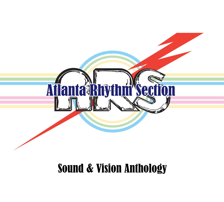 Atlanta Rhythm Section Sound Vision Anthology CDDVD