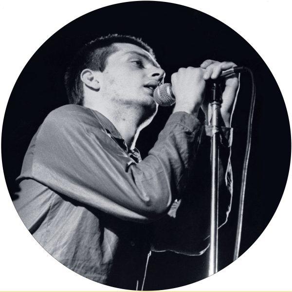 Joy Division - Love Will Tear Us Apart (LP)
