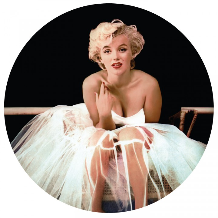 Marilyn Monroe - Golden Collection