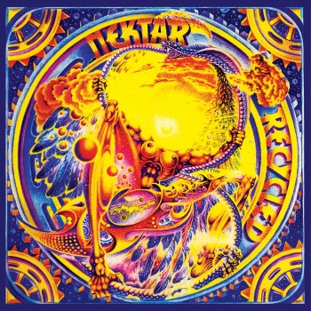 Nektar - Recycled - Deluxe Edition (LP)