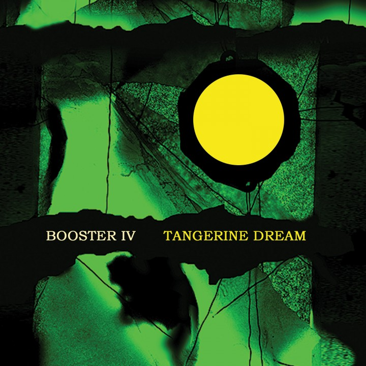 Tangerine Dream - Booster IV
