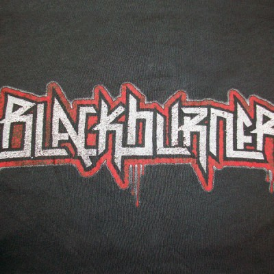 Blackburner Death Bunny - Girl
