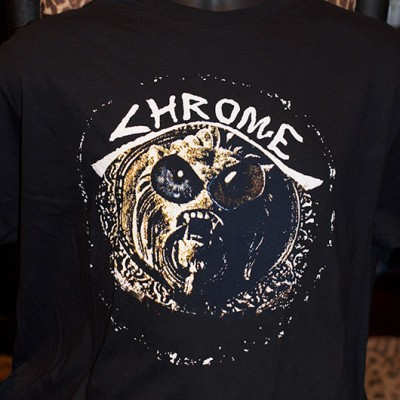 Chrome T-Shirt