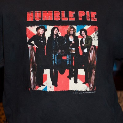 Humble Pie T-Shirt