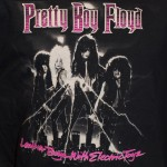 Pretty Boy Floyd - Leather Boys With Electric Toys T-Shirt