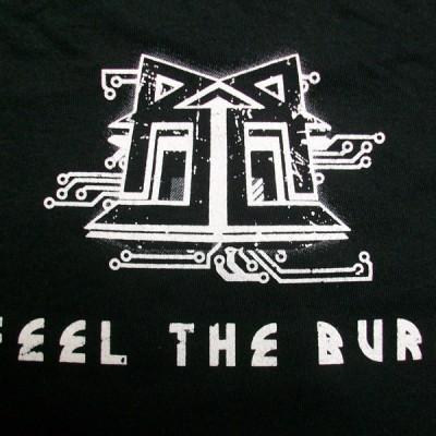 Blackburner Feel The Burn