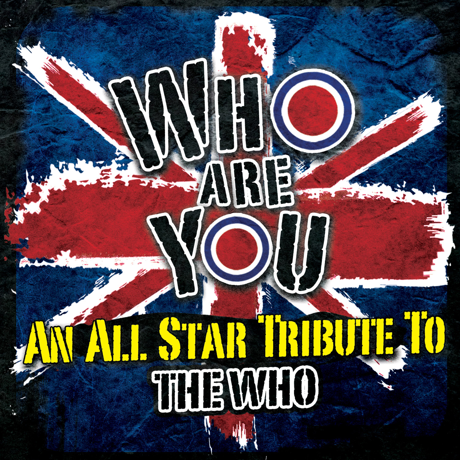Who Are You - An All-Star Tribute To The Who (LP)