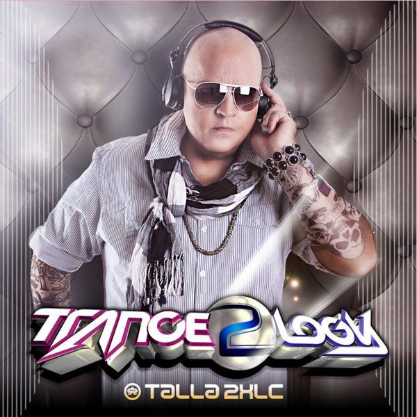 Talla 2XLC -Tranceology 2