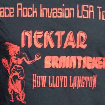 Brainticket T-Shirt
