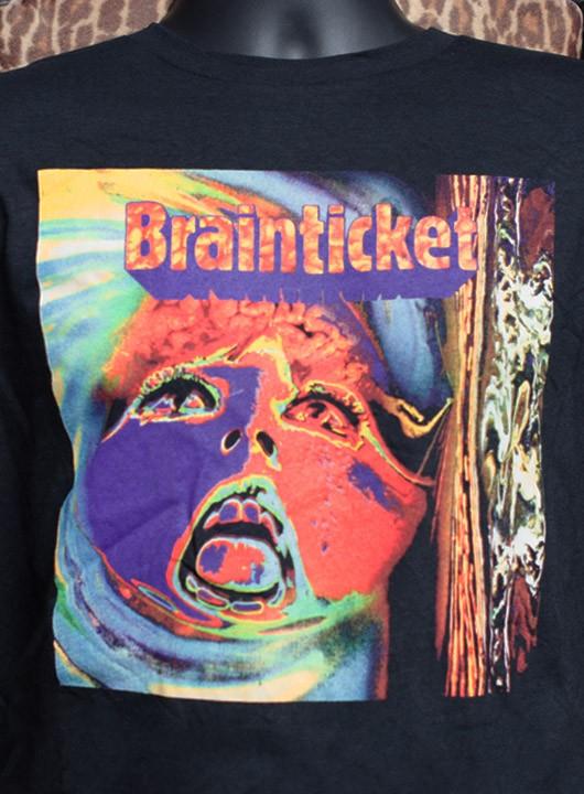 Brainticket T-Shirt
