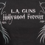 L.A. Guns - Riot On Sunset
