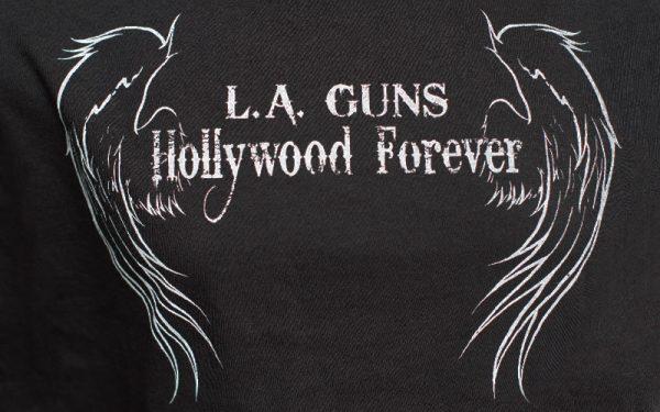 L.A. Guns - Riot On Sunset