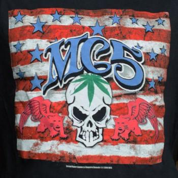 MC5 T-Shirt