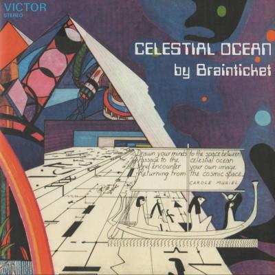 Brainticket Celestial Ocean 1974