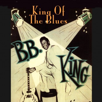 B.B. King - King Of The Blues (LP)