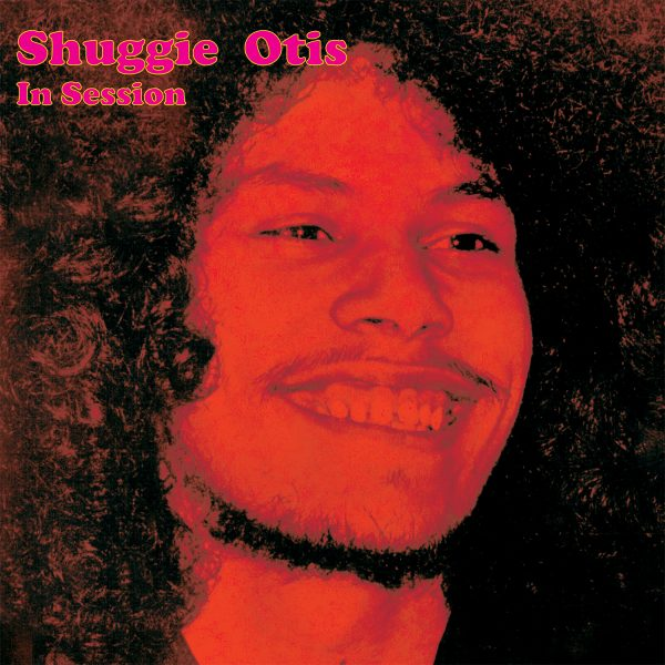 Shuggie Otis - In Session (LP)