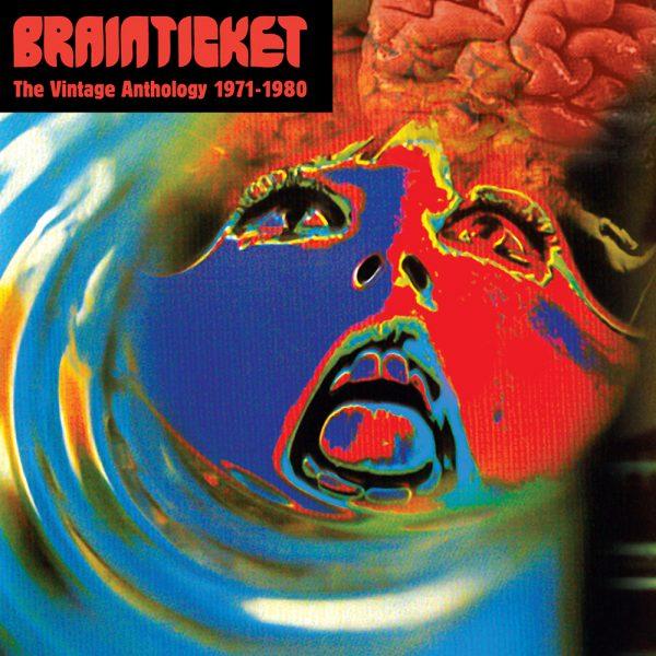 Brainticket - Vintage Anthology 71' - 80'