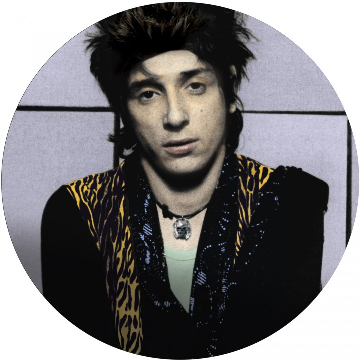 Johnny Thunders - Dawn Of The Dead: Live At Max's Kansas City (New York)