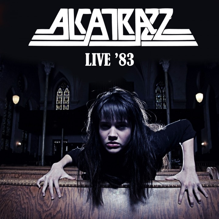 Alcatrazz - Live '83 (LP)