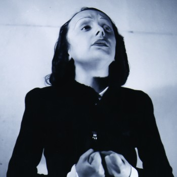 EditH Piaf - La Vie En Rose (LP)