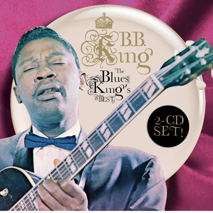 B.B. King - The Blues King's Best