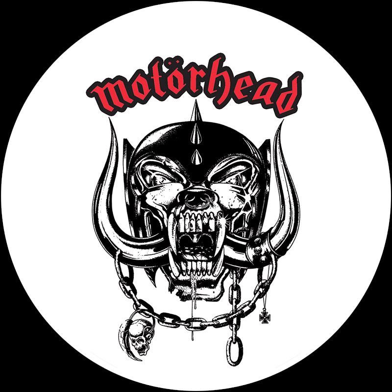 Motorhead - Roundhouse February 18, 1978 (LP)