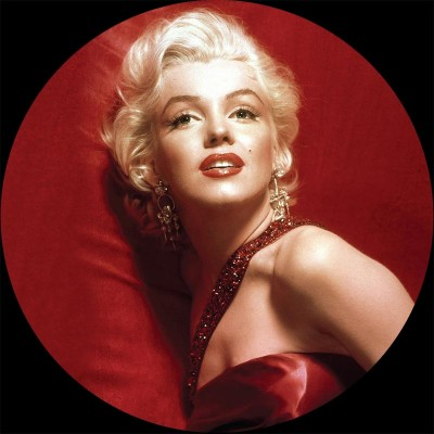 Marilyn Monroe - Diamonds Are A Girl's Best Friend - 50th Anniversary Edition (LP)