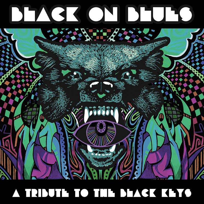 Black On Blues - A Tribute To The Black Keys