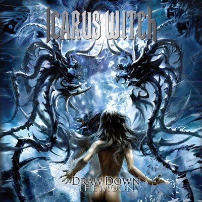 Icarus Witch - Draw Down The Moon