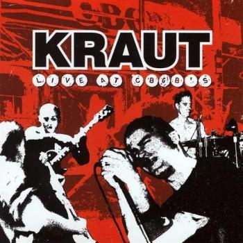 Kraut - Live At CBGB's