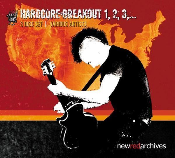 Hardcore Breakout 1, 2, 3...