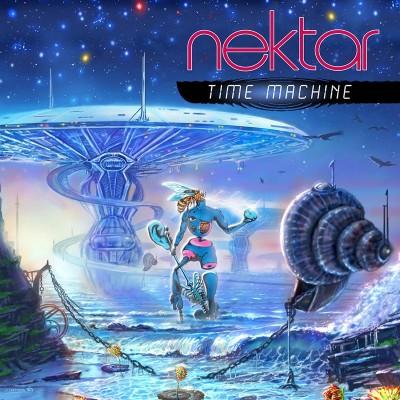Nektar - Time Machhine