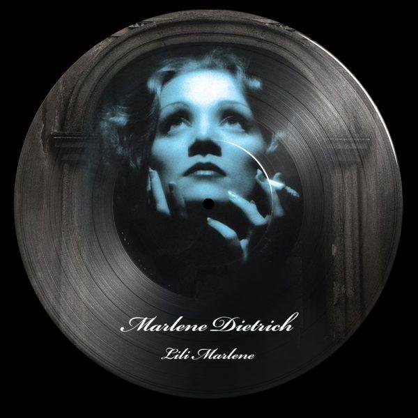 Marlene Dietrich - Lili Marlene (PD)