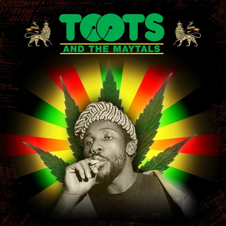 Toots & The Maytals - Pressure Drop - The Golden Tracks (LP+CD)