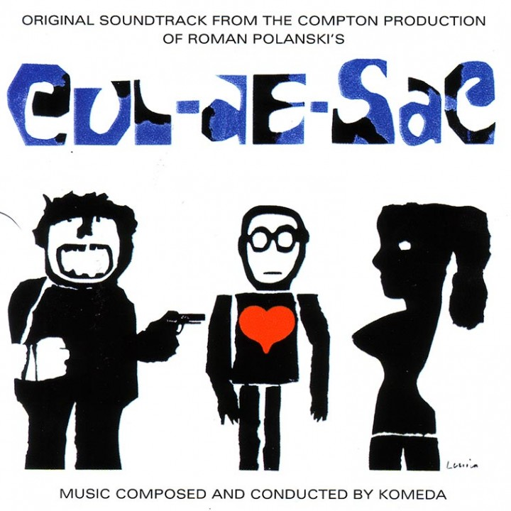Cul-de-Sac Soundtrack