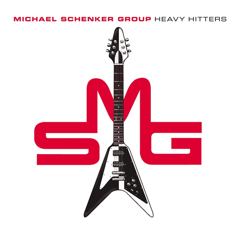 Michael Schenker Group – Heavy Hitters (CD) | Cleopatra ...