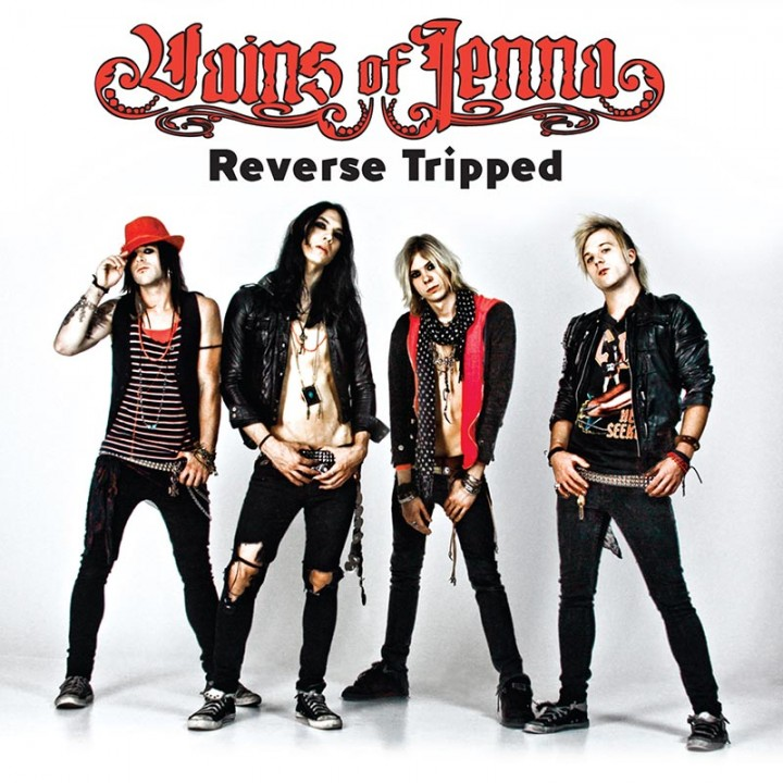 Vains Of Jenna - Reverse Tripped