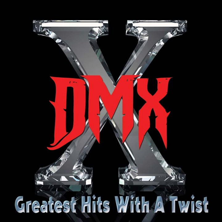 DMX - Greatest Hits With A Twist - Deluxe Edition
