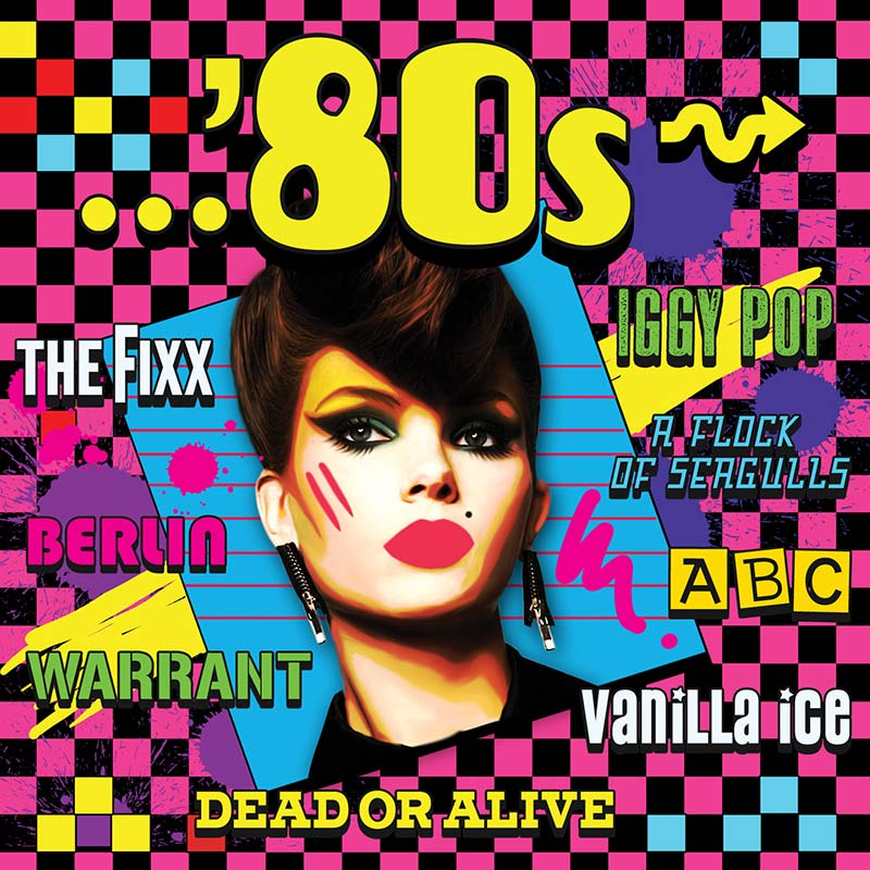 Various - 80's New Wave Hits Vol. 19