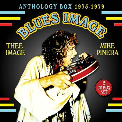 Blues Image - Anthology Box 1975-1979