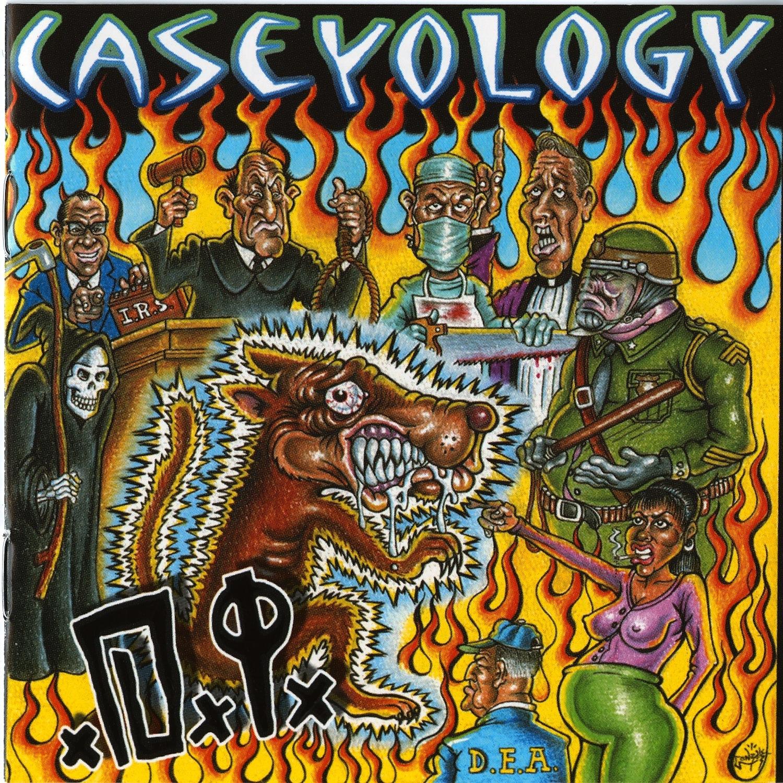 D.I. - Caseyology
