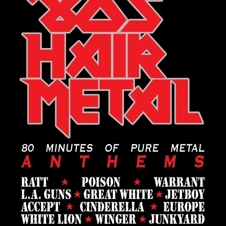 This Is '80s Hair Metal (DVD)