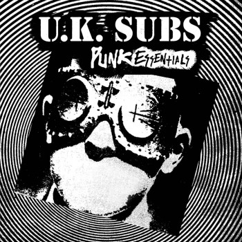 UK Subs - Punk Essentials (CD+DVD)