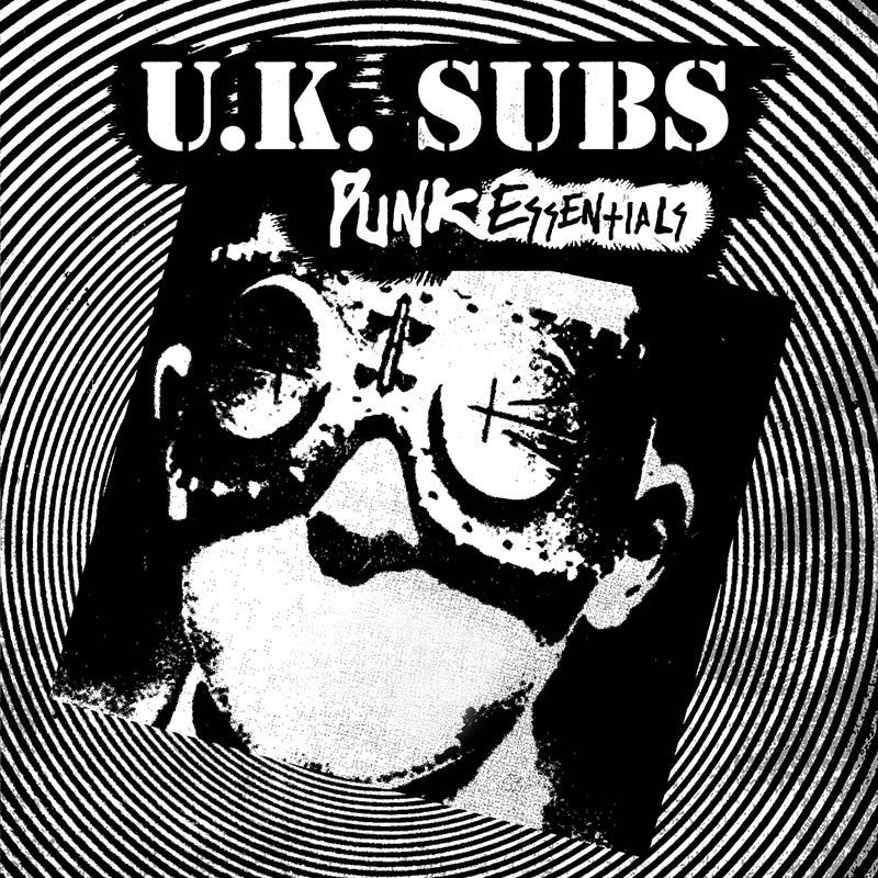 UK Subs - Punk Essentials (CD+DVD)