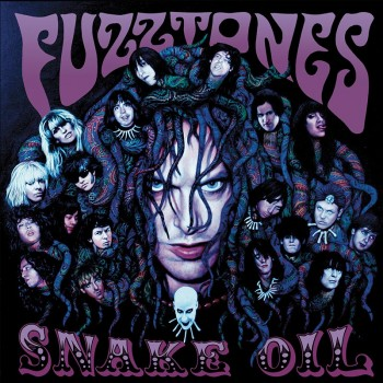 Fuzztones - Snake Oil (LP)