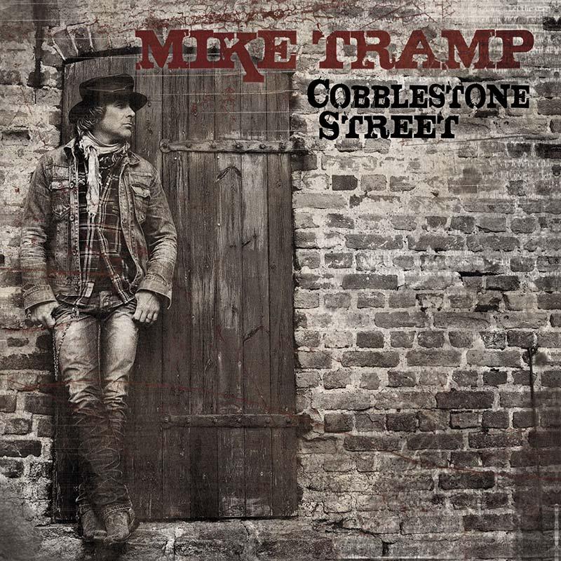 Mike Tramp - Cobblestone Street (CD)